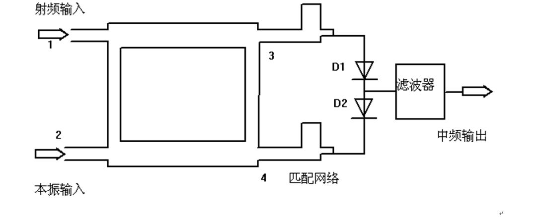 ad831混频器电路图