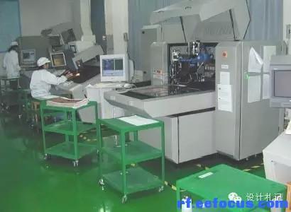 论坛 69 射频/微波 69 高频电路板设计 69 工程师不得不知的pcb